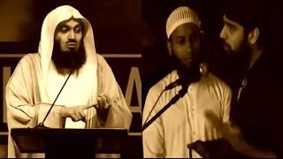 What if we repent and then sin again? Ask Mufti Menk