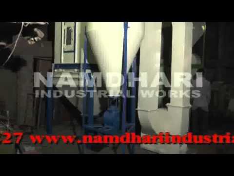 Cattle Feed Plant Suppliers- Namdhari Industrial Works - 7087431216