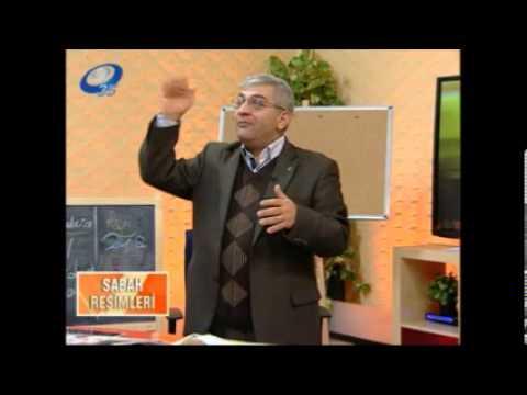 10 OCAK 2013 HASAN TAHSİN'LE SABAH RESİMLERİ GAZETECİLER GÜNÜ - KANAL 35 TV İZMİR