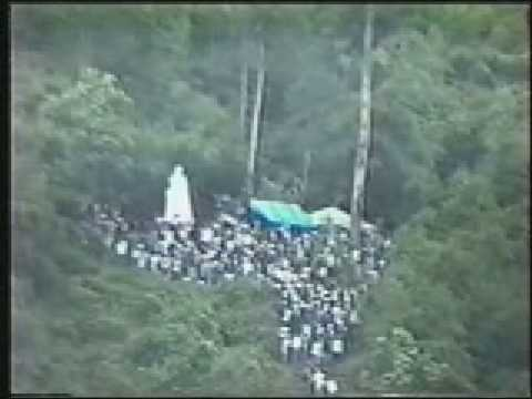 Breaking News: The Virgin Mary Apparition in Vietnam