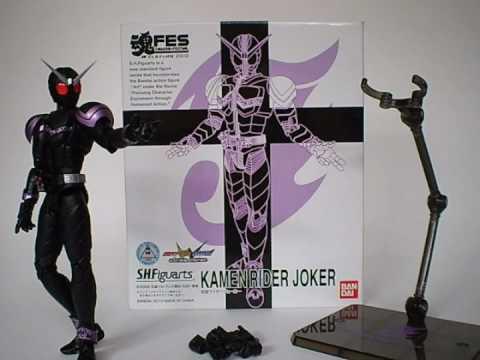 Kamen Rider Joker Theme Kamen Rider Joker Review