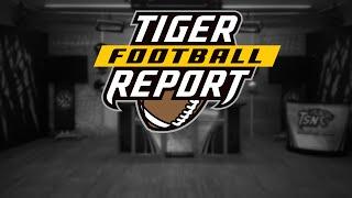 Tiger Football Report - Season 2, Episode 2