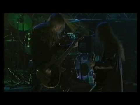 Therion - The Rise Of Sodom And Gomorrah (Live @ Poland, 1998)