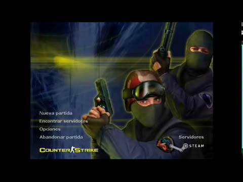 Como poner grafitis en Counter-strike 1.6