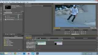 Keyframing Tutorial - Adobe Premiere Pro
