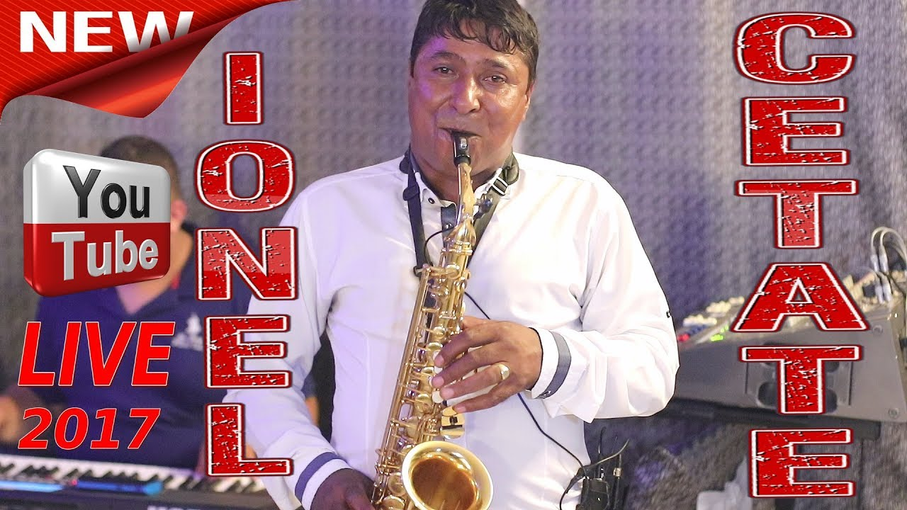Ionel de la Cetate | Program Instrumental, saxofon | LIVE 2017 | Merita ascultat
