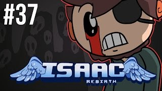 The Binding of Isaac: Rebirth - Episode 37 - Gone Blue