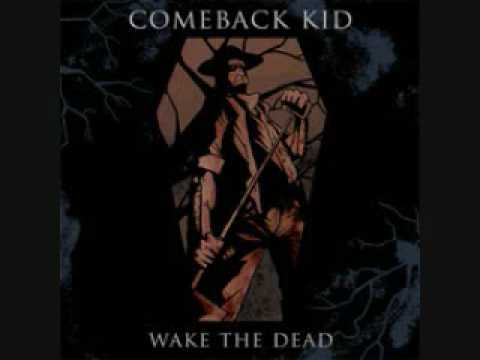 Comeback Kid - Losing Patience