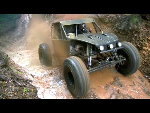 SOUTHERN ROCK RACING SERIES HIGHLIGHTS ACTION PACKED
