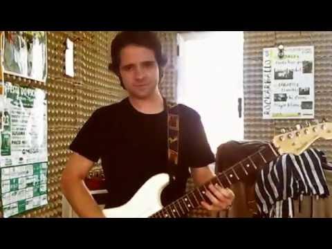 FRIC-FRAC-TRÍO presenta la grabación de su tema (paty,s song)