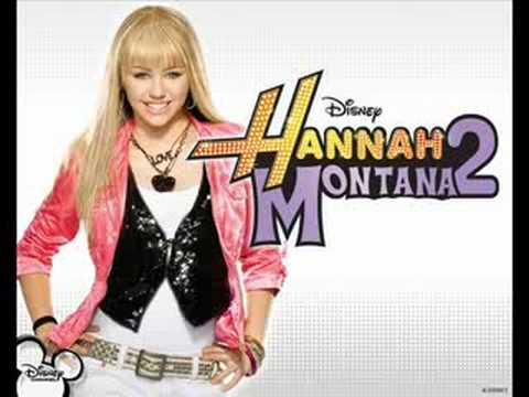 Miley Cyrus - 3. Make Some Noise by Hannah Montana (Miley Cyrus)