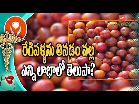 Surprising Health Benefits Of Jujube Fruit | Jujube Fruit Benefits in Telugu | YOYO TV Health