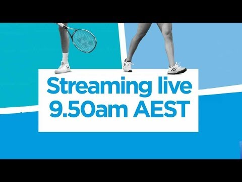 Wildcard Playoff LIVE! - Day 2 - Australian Open 2014
