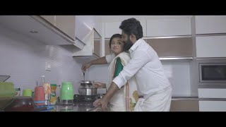 Living Together| BLOOPERS Part2 | Varada | Harish | We2entertain