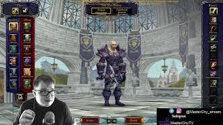 [World of Warcraft] Стоит ли начинать играть в 2018 ? И если да то кем.