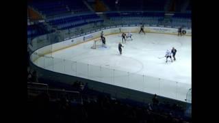 Атланты : Динамо СПб