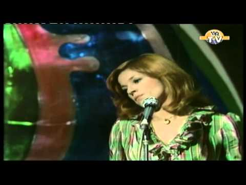 Nicoletta - Mamy Blue