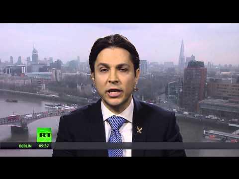 Saudis, Qatar, Turkey supported Syrian radicals fearing democratic unrest - Ribal al-Assad