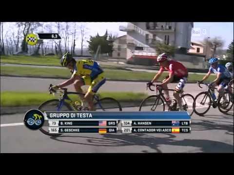Tirreno - Adriatico 2014 Stage 5 / Etappa 5 / Etape 5
