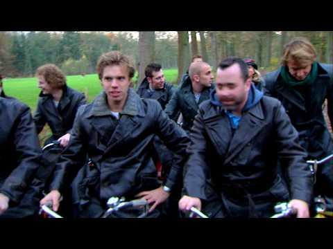Solex rijden op RTL7