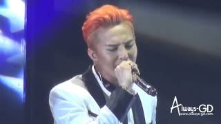 HARU HARU - BIGBANG FOCUS GDRAGON (Jiyong , Pls Don't Cry)