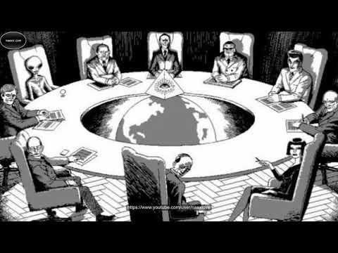 А.И. Фурсов - 50 семей, правящие миром