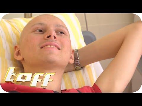 F*** Cancer - Mein Kampf gegen Krebs | Teil 4 | taff | ProSieben