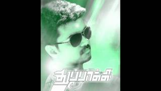 Thuppakki - Thuppakki Movie songs Full