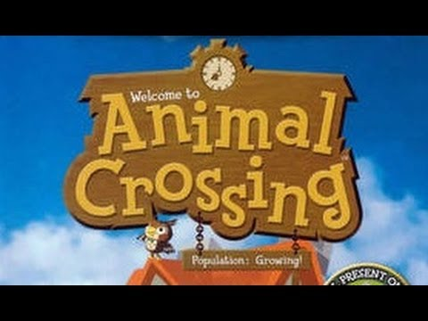 RetroSnow: Animal Crossing (Gamecube) Review