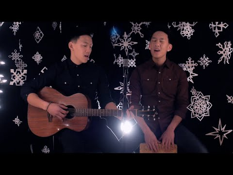 Do You Want To Build A Snowman - Frozen (jrodtwins Cover) video