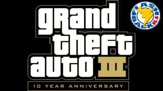Grand Theft Auto III - Flashback FM - [PC]