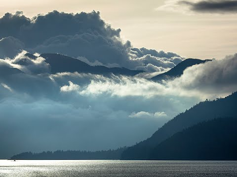 Howe Sound BC, Vancouver, British Columbia, Canada - Best Travel Destination