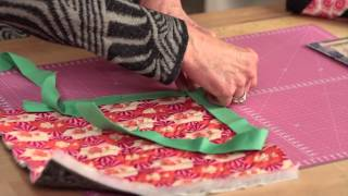 Turn Binding Corners Perfectly with Marianne Fons