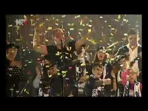 Gazde   20 godina cijeli koncert 2012 , Dom sportova)