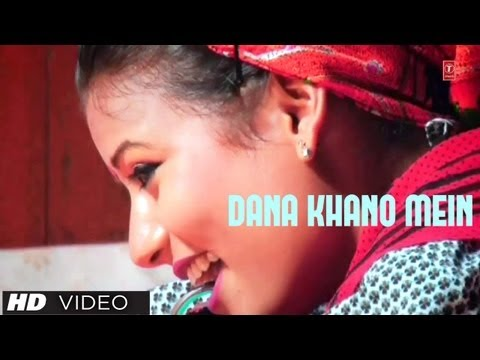 Dana Khano Mein Video Song Kumaoni - Meena Rana - Naani Naani Seema Album video
