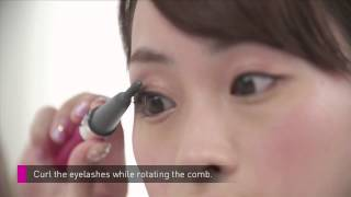 PANASONIC - EYELASH CURLER (EH-SE60) BY HEAP SENG GROUP   2