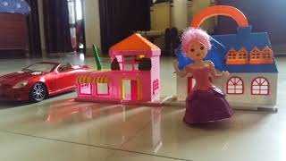 Diya udaipur. .barbie's doll house