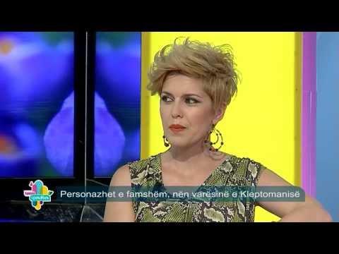 Takimi i pasdites - Të votosh për herë të parë & Kleptomania (14 qershor 2013)