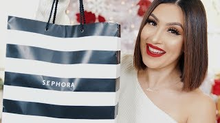 LAST MINUTE HOLIDAY BEAUTY GIFTS IDEAS HAUL | BEAUTYYBIRD