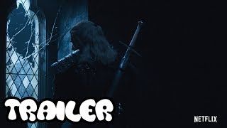 The Witcher Netflix Teaser Trailer Breakdown - New Footage and Full Trailer Soon