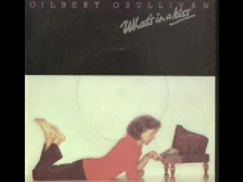 Gilbert Osullivan - down, down, down