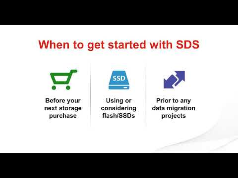 Why All the Buzz Around Software Defined Storage?