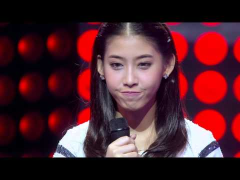 The Voice Thailand - ชีส - ความรักเจ้าขา - 21 Sep 2014 video
