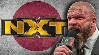 WWE Fail To Buy NOAH To Use As NXT Japan
