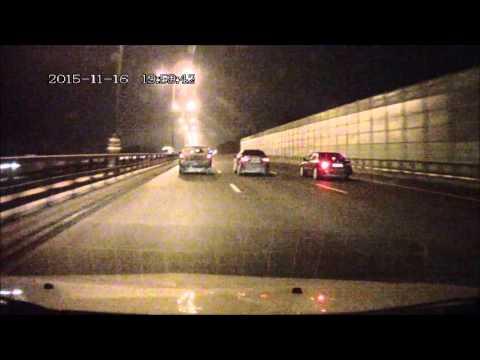 Киевское шоссе дтп  17.11.2015