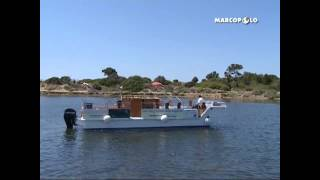 "Marsala - ""Week End"" - Marcopolo Tv, puntata del 23/05/2013 (2^parte)"