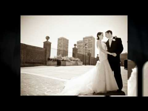 Wedding of Cindy & Dan -- Independence Seaport Museum -- Philadelphia, PA