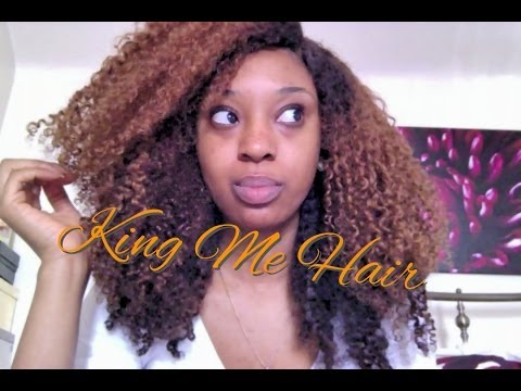 Review | King Me Kurly 3c-4a #SupportASista