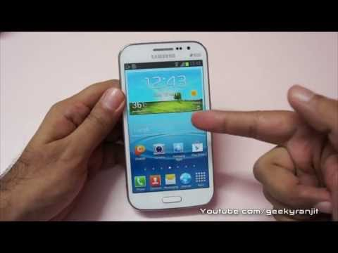 Galaxy Grand Quattro 5MP Camera Review - Geekyranjit