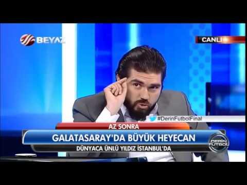 Beyaz Futbol | Rasim Komedi.